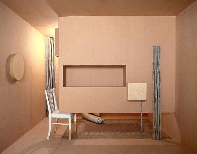 Hjemlig Væg, 2001