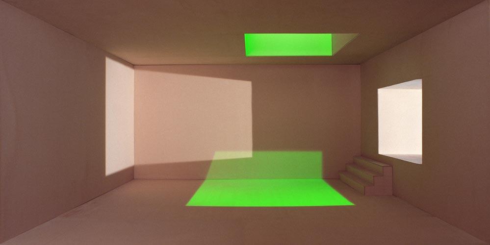 Langt Kammer, Brazilian House, 2004