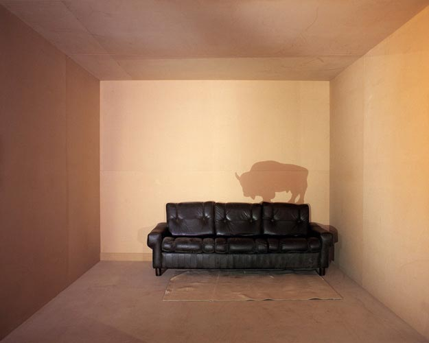 Modern Cave, 2004