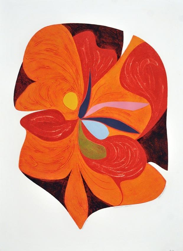 Mallorcan Flower.