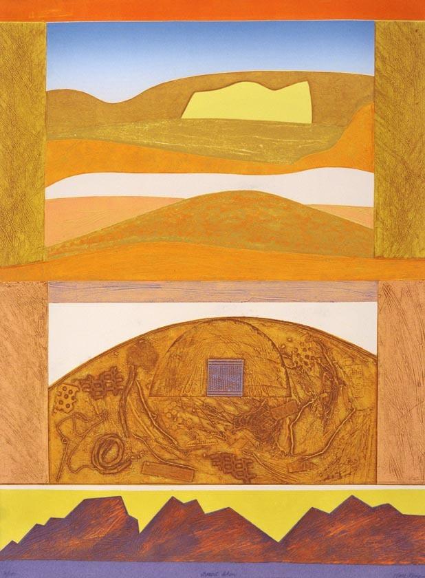 Desert Ikon.