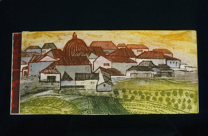 Yugoslavia Village