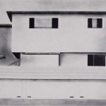 The Invention of Los Angeles: Edward Ruscha's Photographs and Drawings of LA Apartments