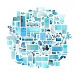 Jenny Odell: Satellite Prints