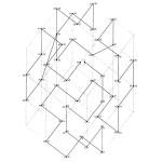 Giorgio Scarpa's Models of Rotational Geometry (1978)