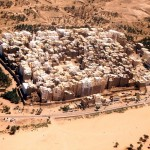The Walled City of Shibam, a 'Manhattan of the desert'