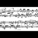 Drei Klavierstücke op. 11, played by YouTube cats, by Cory Arcangel