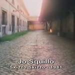 80's punk at Rome's slaughterhouse (Mattatoio di Testaccio)