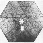 Theory of Non-Sites, by Robert Smithson (1968)
