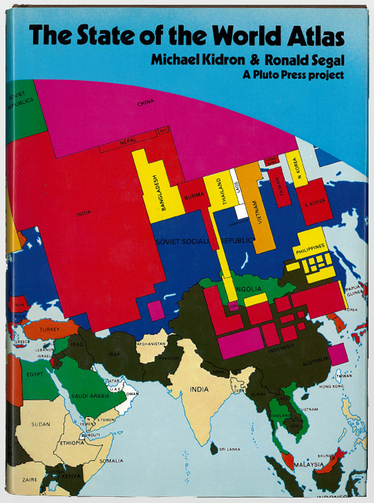 The state of the world atlas 1981 socks subscribe specificfeeds gumiabroncs Images