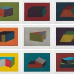 "Sol LeWitt's ""Forms Derived from a Cubic Rectangle"" (1990)"