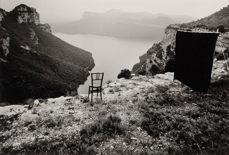 O vuoi guardare la valle?, 1973