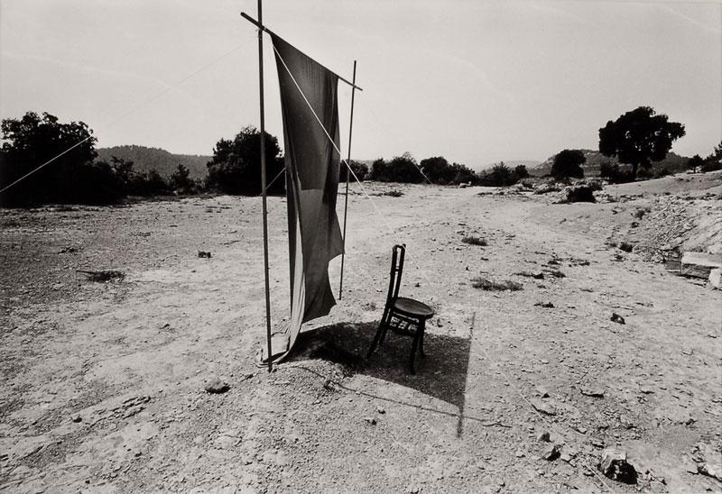 O vuoi sederti al sole, 1973