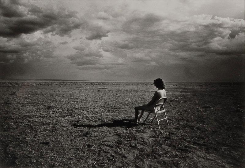 La mia fidanzata qualche volta si sente sola, 1977