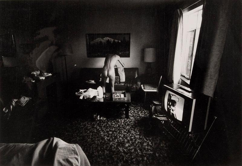 Decorazione con moquette, nylon 100%, 1977