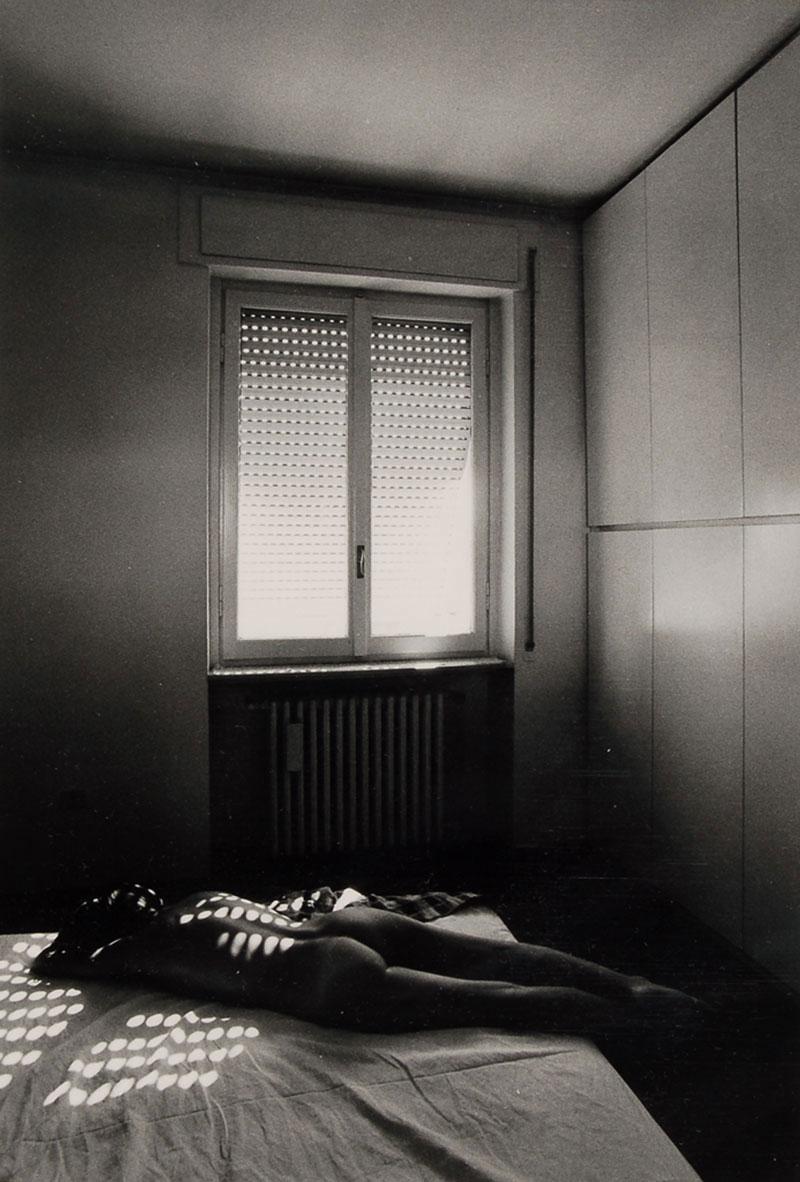 Metafore con raggio di sole, 1977