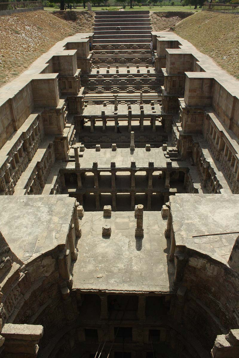 Rani ki Vav, Gujarat, India