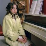 Angela Strassheim, Family Study