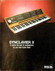 Vintage synths catalogues and brochures – SOCKS