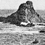 Thomas Barbey's Rotring Cliffs Drawings (2014)