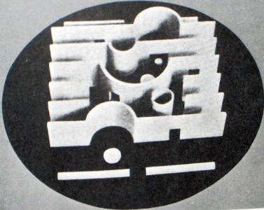 Sonsbeek Pavilion In Arnhem Aldo Van Eyck 1966 Socks