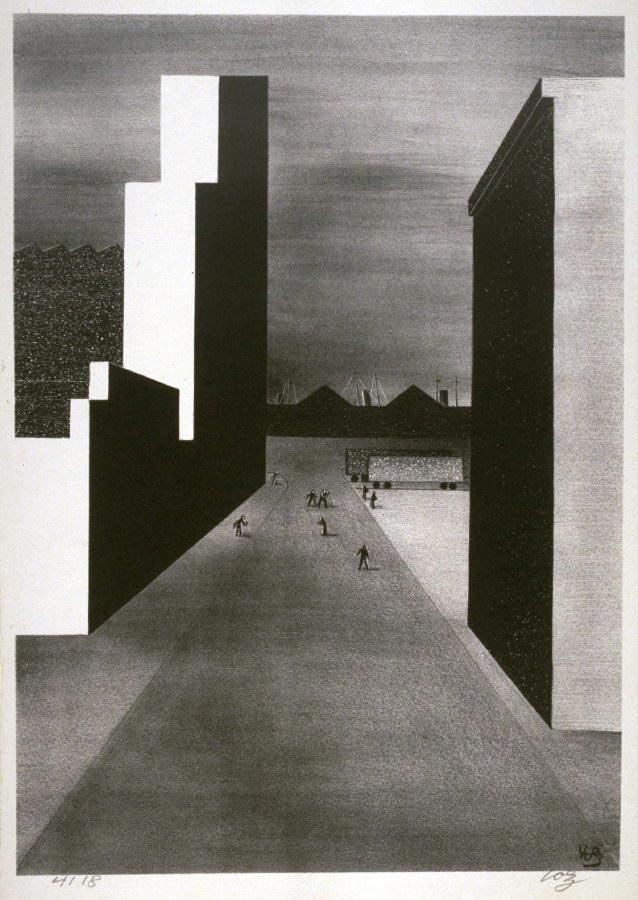 """""""One at Bat"""", ca. 1930"""